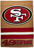 NFL Two Sided Vertical Banner, 28 x 40-Inch