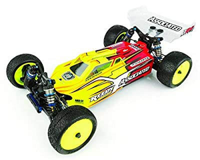 Team Associated RC10 B64D 1/10th Scale 4WD Competition Buggy Kit (Unassembled) ASC90015