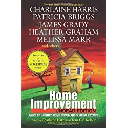 By Author Home Improvement: Undead Edition (Reprint)