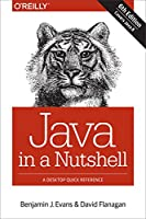 Java in a Nutshell, 6th Edition Front Cover