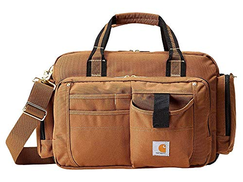 Carhartt Unisex Legacy Deluxe Brief Carhartt/Brown One Size