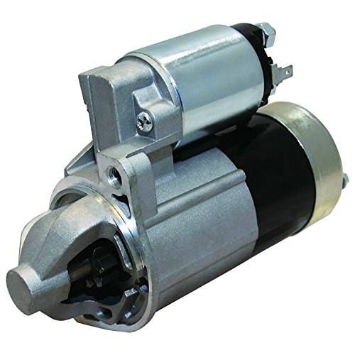 (New Starter For Mitsubishi Chrysler 3.0L V6 6G72 Galant 99-03, Eclipse 00-05, Sebring Stratus 01-05)