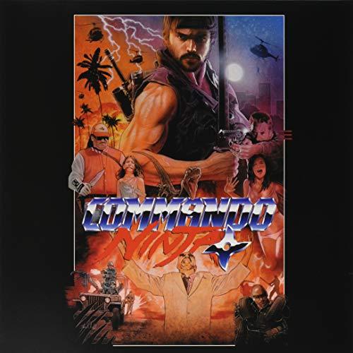 Commando Ninja Soundtrack : Various: Amazon.es: Música