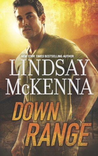Down Range (Shadow Warriors Book 2) ()