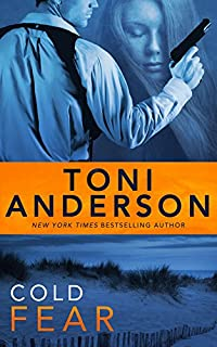 Cold Fear by Toni Anderson ebook deal