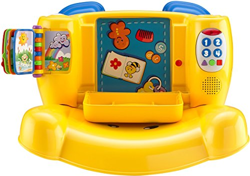 Fisher-Price Laugh & Learn Smart Stages Chair by Fisher-Price (Image #6)
