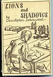 Lions and Shadows an Education in the Twenties