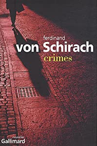 "Afficher ""Crimes"""