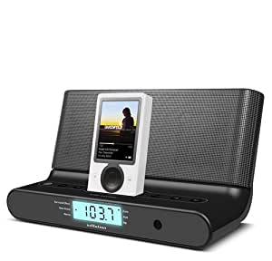 Altec Lansing inMotion iM414 Portable Audio System for Zune