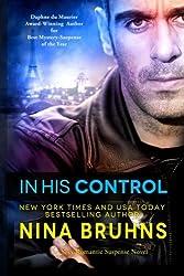 In His Control: romantic thriller - full length