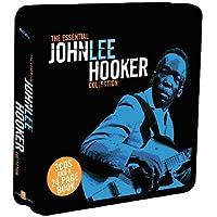Essential John Lee Hooker Collection [Importado]