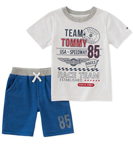 Tommy Hilfiger Baby Pieces Shorts product image