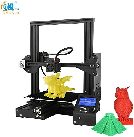 -3 High-precision DIY 3D Printer Self-assemble 220 * 220 * 2
