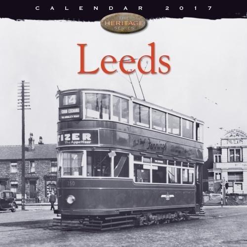 Read Online Leeds wall calendar 2017 (Art calendar) ebook