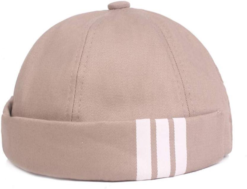 KFEK Sombrero de Propietario Sombrero de melón Juvenil Sombrero de Viaje de Primavera y Verano Versión Coreana del Sombrero Juvenil literario A1: Amazon.es: Hogar
