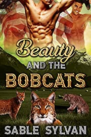 Beauty And The Bobcats (Fated Mate Speed Date Book 4)
