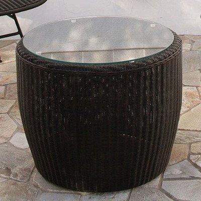 ガーデンテーブル 屋外用 Loom garden 庭座 サイドテーブル B00SSXU6JG