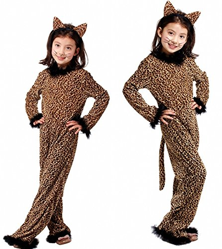 cheetah dress up - 5