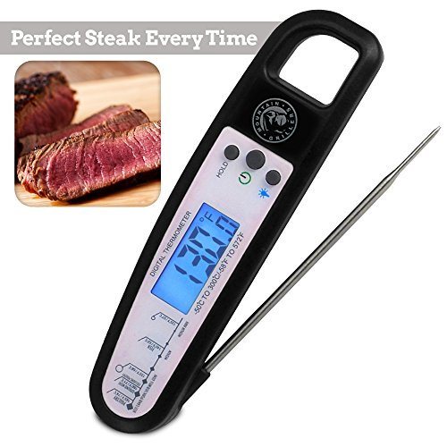digital beer thermometer - 6