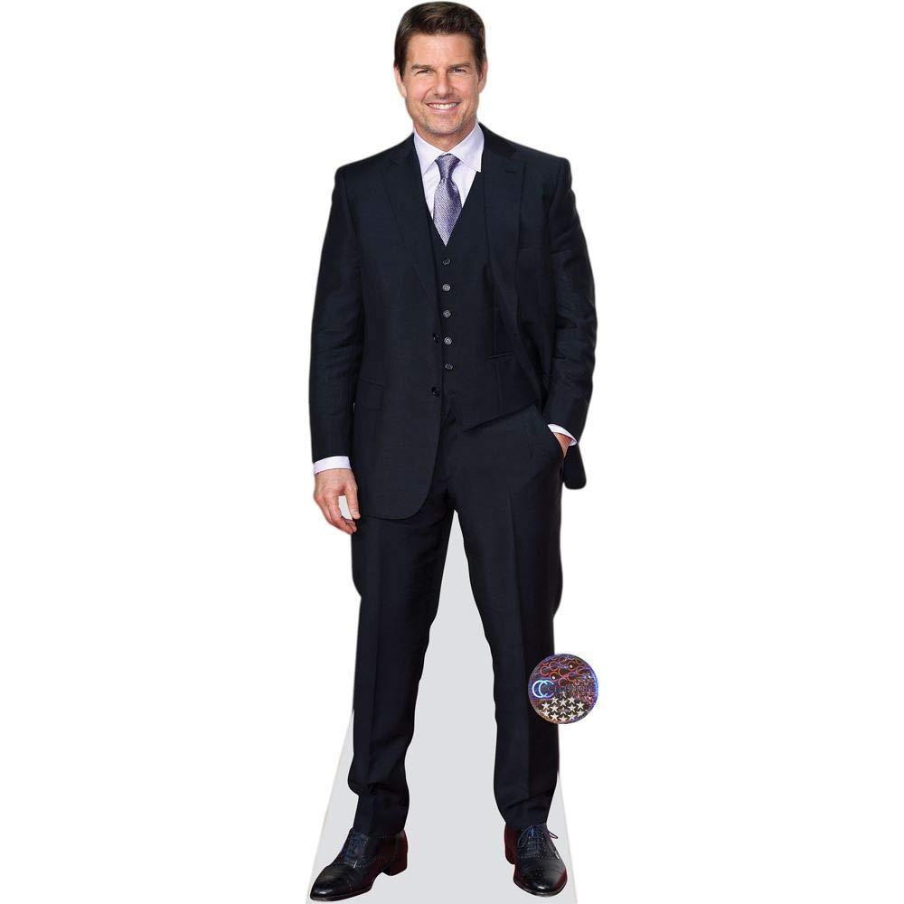 2018 Life Size Cutout Tom Cruise