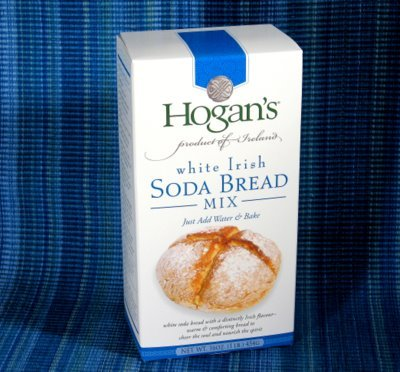 Hogan's White Irish Soda Bread 1 Lb. box