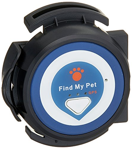 Find My Pet GPS Tracker product image