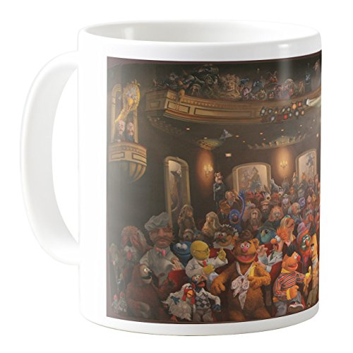 muppets coffee mug - 6