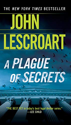 Books : A Plague of Secrets (Dismas Hardy)