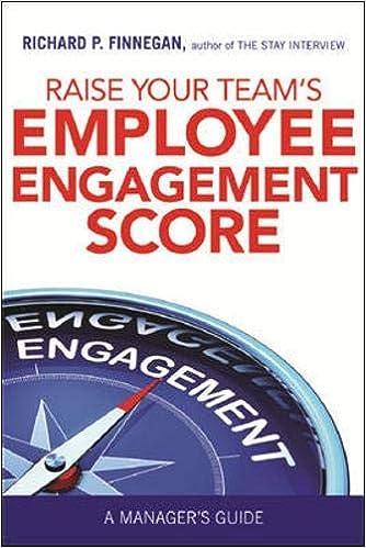 Raise Your Employee Engagement Score