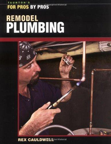 remodel-plumbing