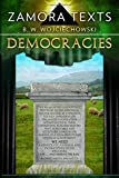 img - for Zamora Texts: Democracies: Their Fall and Revival book / textbook / text book