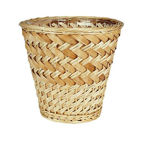 medium wicker basket - 3