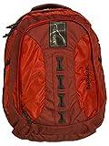 The Backside by Black Pine Bakstuff Backpack, Red, 28-Liter