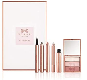 fbd80da1fb58d2 Exclusive New Ted Baker All Eyes On Ted Gift  Amazon.co.uk  Beauty