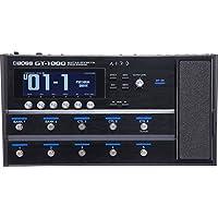 Boss GT-1000 Guitar Effects Processor 4