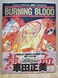 Saint Seiya Illustrations Burning Blood (In Japanese) (Saint Seiya)