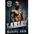 Lariat: A Dark Alpha Motorcycle Club Standalone Romance Novel (Road Kill MC Book 6)