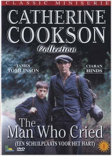 The Man Who Cried [DVD]