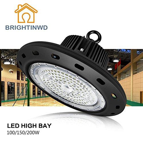 Hangar Led Lighting in Florida - 7