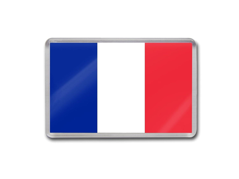 Drapeau FRANCE Haute qualité National aimant de réfrigérateur