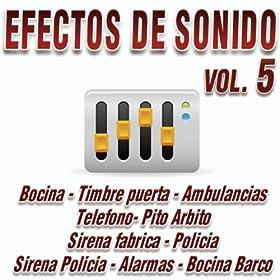 Amazon.com: Bocina Coche Antiguo: Effects Sound D.J.: MP3