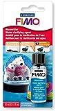 Staedtler - Fimo Accessoires - Etui Plastique Pegboardable 4 Accessoires de Modelage