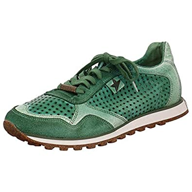Cetti Lux Sport Iveshoes C848 Napa Tin Verde Size: 8