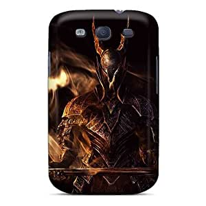 High Quality Dark Souls Cases For Galaxy S3 / Perfect Cases