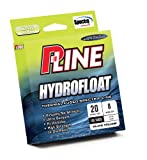 P-Line Hydrofloat Float Fishing Line 150 YD Filler Spool