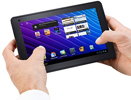 Indigi® DuoCore Power Tablet PC Android 4.2 JB WiFi HDMI Leather Back Free 32GB microSD by inDigi (Image #2)