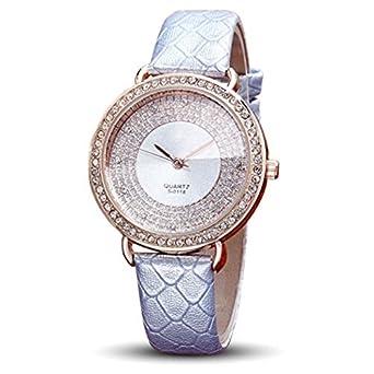 Summerlive Luxus Marke Quarz Armbanduhr Frauen Kleid Uhren Damen