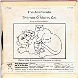 Ronnie Hilton - The Aristocats And Thomas O'Malley Cat - 7