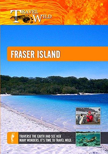 Travel Wild Fraser Island - Warth South