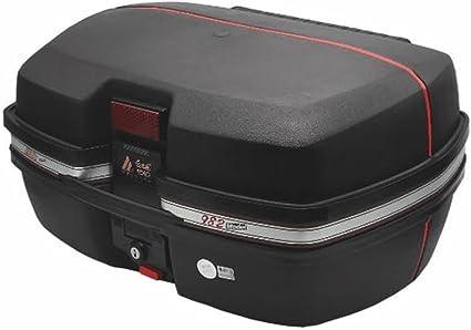 AUTOINBOX Valise pour moto 47 L pour 2 casques
